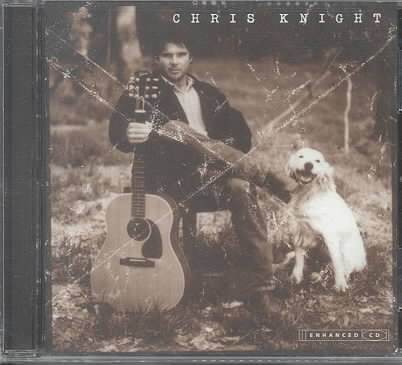 CHRIS KNIGHT BY KNIGHT,CHRIS (CD)